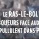 París infestada de ratas